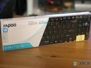 صفحه کلید بی سیم رپو E9070