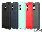 محافظ ژله ای شیائومی Carbon Fibre Case Xiaomi Redmi Note 3