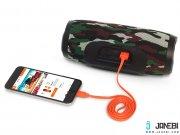 اسپیکر بلوتوث جی بی ال چریکی JBL Squad Charge 3 Bluetooth Speaker