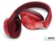 هدفون بی سیم جی بی ال JBL E55BT Wireless Over Ear headphone