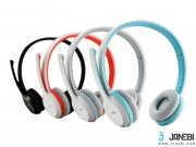 هدفون بی سیم رپو Rapoo H8030 Wireless Stereo Headset