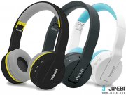 هدفون بی سیم مکسل Maxell MXH-BT800 Bluetooth Headphone