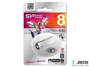 قیمت فلش مموری سیلیکون پاور Silicon Power Touch 830 8GB