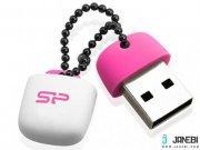 فلش مموری سیلیکون پاور Silicon Power Touch T07 USB Flash Memory 64GB