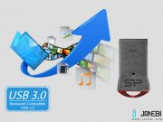 فلش مموری سیلیکون پاور Silicon Power Jewel J01 USB 3.0 Flash Memory 32GB