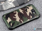 قاب محافظ چریکی سامسونگ Umko War Case Camo Series Samsung Galaxy J7 Prime