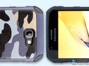 قاب محافظ چریکی سامسونگ Umko War Case Camo Series Samsung Galaxy A5 2017