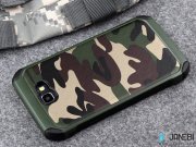 قاب محافظ چریکی سامسونگ Umko War Case Camo Series Samsung Galaxy A3 2017