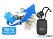 فلش مموری سیلیکون پاور Silicon Power Jewel J07 USB 3.0 Flash Memory 32GB