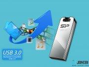 فلش مموری سیلیکون پاور Silicon Power Jewel J10 USB 3.0 Flash Memory 64GB
