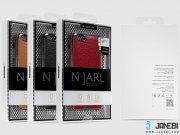 قاب محافظ چرمی نیلکین آیفون Nillkin N-Jarl Apple iPhone 6/6s