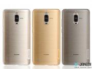 محافظ ژله ای نیلکین Nillkin Nature TPU Case Huawei Mate 9 Pro