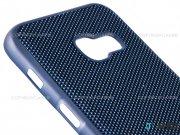 قاب محافظ طرح چرم ژله ای Samsung Galaxy A5 2017
