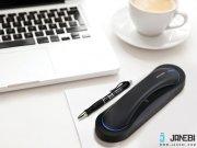 شارژر و هندست بلوتوث پرومیت Promate Pulse Multi-Point Handset and USB Charging