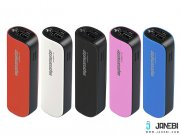 پاوربانک پرومیت Promate Aidbar-2 Power Bank 2500mAh