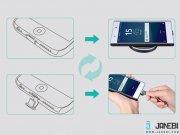 قاب شارژر وایرلس نیلکین سونی Nillkin Magic Case Sony Xperia Z5