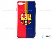 قاب محافظ آیفون 7 پلاس طرح بارسلونا Apple iPhone 7 Plus Barcelona Case