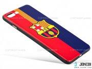 قاب محافظ اپل آیفون 7 پلاس طرح لوگوی بارسلونا