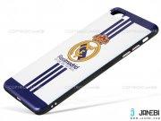 قاب محافظ آیفون طرح رئال مادرید Apple iPhone 7 Plus/8 Plus Real Madrid Case
