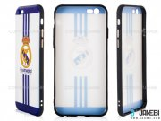 قاب محافظ آیفون 6 طرح رئال مادرید Apple iPhone 6/6S Real Madrid Case