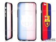 قاب محافظ آیفون 6 طرح بارسلونا Apple iPhone 6/6S Barcelona Case