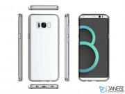 قاب محافظ سامسونگ Beelan Hybrid Case Samsug Galaxy S8