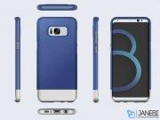 قاب محافظ سامسونگ Beelan Slider 2-in-1 Hard Case Samsug Galaxy S8 Plus