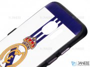 قاب محافظ سامسونگ طرح رئال مادرید Samsung Galaxy S7 Edge Real Madrid Case