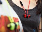هدست بلوتوث راک Rock Mumo Bluetooth Earphone