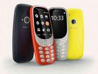 بازگشت گوشی ابر قدرت Nokia 3310