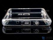 محافظ شیشه ای - ژله ای سامسونگ Samsung Galaxy J5 Prime Transparent Cover