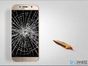 محافظ صفحه Samsung Galaxy A5 2017