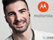 هدست بی سیم موتورولا Motorola Verve Rider Stereo Headset