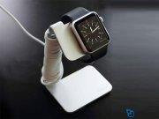 پایه نگهدارنده رومیزی اپل واچ راک RockSpace Apple Watch Stand