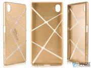 قاب محافظ سونی Cococ Creative Case Sony Xperia Z5