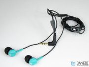 هدفون سنهایزر Sennheiser CX 215 Green Headphone