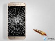 گلس گوشی Samsung A3 2017