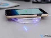 قاب شارژر وایرلس نیلکین آیفون Nillkin Magic Case iPhone 7 Plus/8 Plus