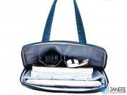 کیف لپ تاپ 15.4 اینچ کینگ سانز Kingsons Laptop Shoulder K8690W-BI
