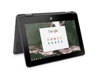 HP ChromeBook X360 11 G1، یک لپتاپ دانش آموزی قدرتمند