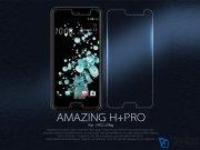 محافظ صفحه نمایش شیشه ای Nillkin HTC U Play