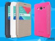 کیف نیلکین سامسونگ Nillkin Sparkle Case Samsung Galaxy J3 Pro