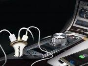 شارژر فندکی پرومیت Promate Booster-C Car Charger