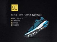 شیائومی و معرفی نخستین کفش هوشمند جهان با پردازنده اینتل