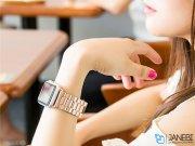 بند استیل اپل واچ هوکو Hoco Apple Watch Band Slim Fit 42mm