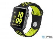 بند سیلیکونی اسپرت اپل واچ هوکو Hoco Apple Watch Band Sporting Silicon 42mm
