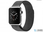 بند استیل اپل واچ هوکو Hoco Apple Watch Band Milanese Loop Steel 42mm