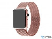 بند استیل اپل واچ هوکو Hoco Apple Watch Band Milanese Loop Steel 38/40mm