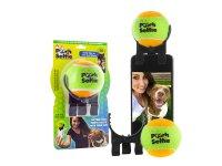 PoochSelfie یک اختراع خلاقانه برای گرفتن سلفی آسان با سگ ها