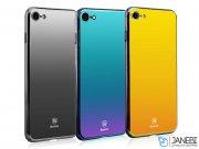 قاب محافظ بیسوس آیفون Baseus Glass Case iPhone 7